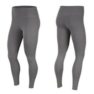 Nike Power One Women's Tights Size 1X